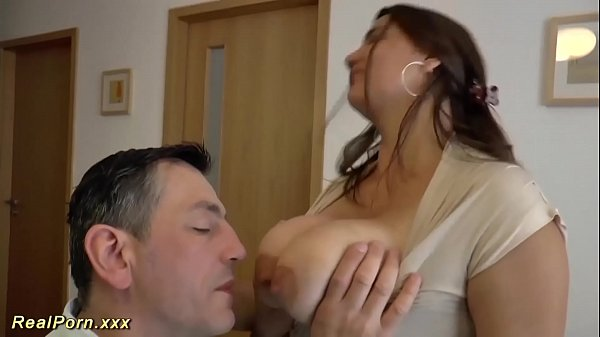 German bbw fucked and creamed