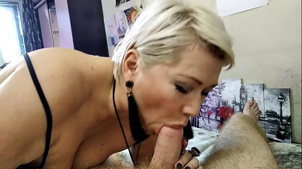 Russian MILF AimeeParadise: best blowjobs of the second wave of Covid-19)) Thumb