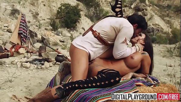 XXX Porn video - Rawhide Scene 3 (Susy Gala, Nick Moreno) Thumb