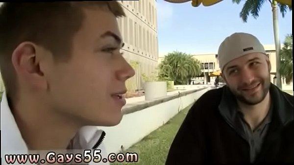 Порно старых геев на природе