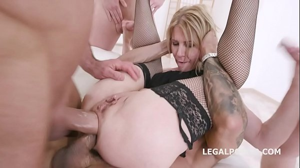 Anal Queen Sindy Rose gets ready for more, TAP ...