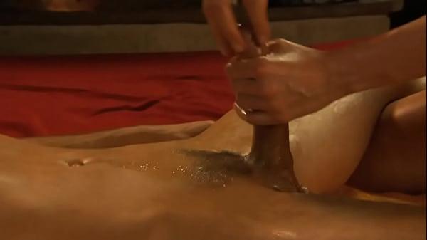 Массаж для мужчин секс