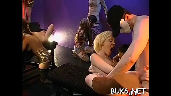 Group-sex mobile porn Thumb