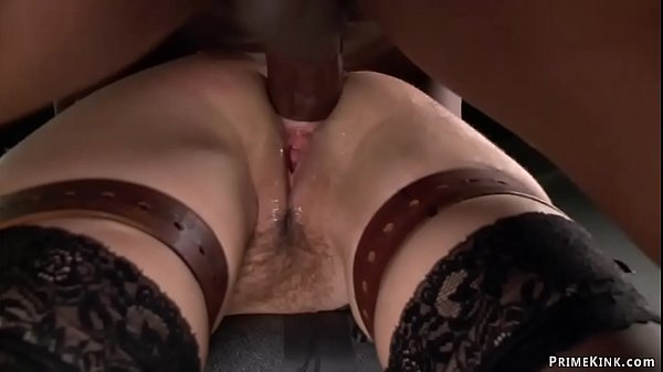 Bbc prisoner anal fucks bound doctor Thumb