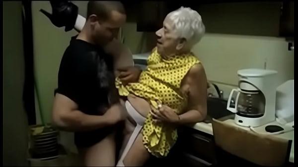 news i porn granny love