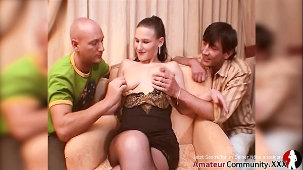 WATCH my step sister get ass fucked for the first time!