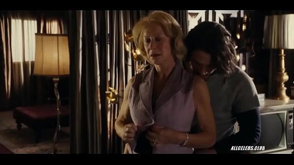 Vidivodo helen mirren sex