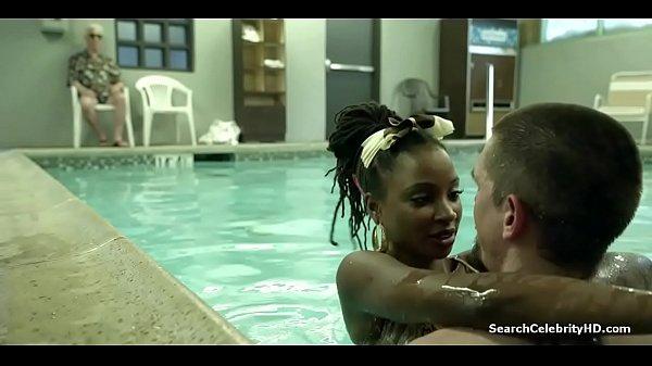 Shanola Hampton Desnuda En Shameles Xvideosite