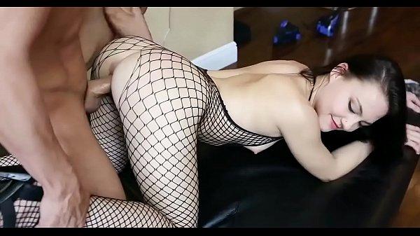 Порно в любительском стиле