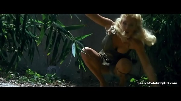 Shannon Tweed in Cannibal Women in the Avocado Jungle Death 1989 Thumb