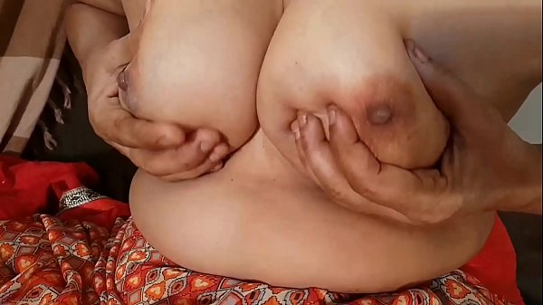 Mohini eat her boobs in slow motion