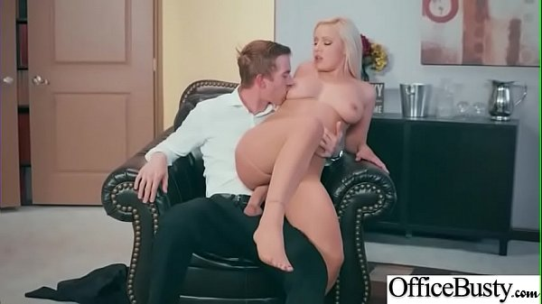 Bang On Cam In Office With Bigtits Girl (Kylie Page) video-14 Thumb