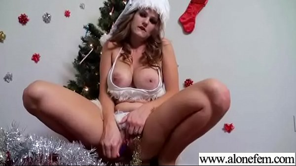 Crazy Sex Things Used By Alone Hot Girl (allison) clip-18
