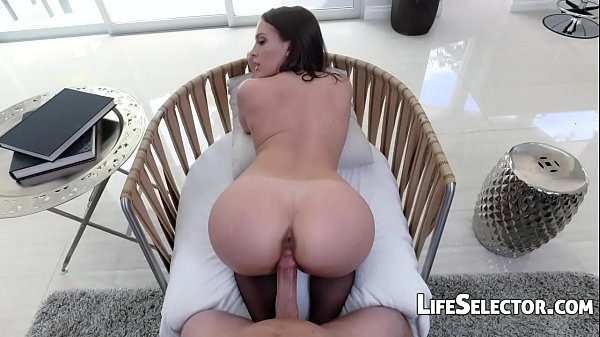 Feral Penetration - Lilly Love Thumb