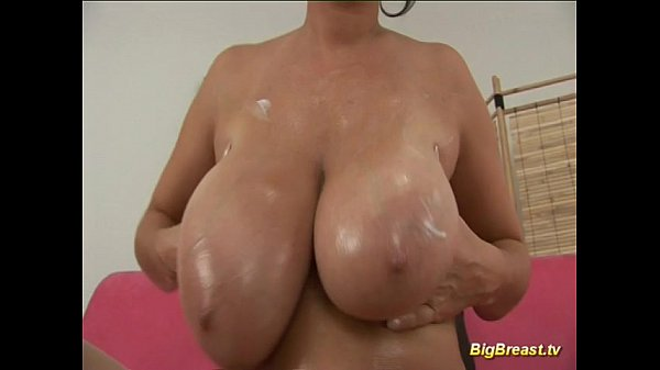 Big breasts babe fingering sex