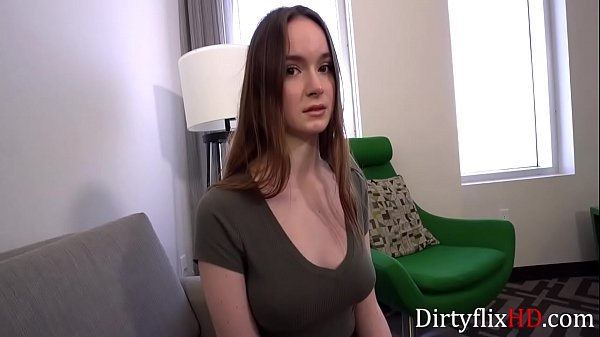 I don't have money, But I have great tits and ass - POV