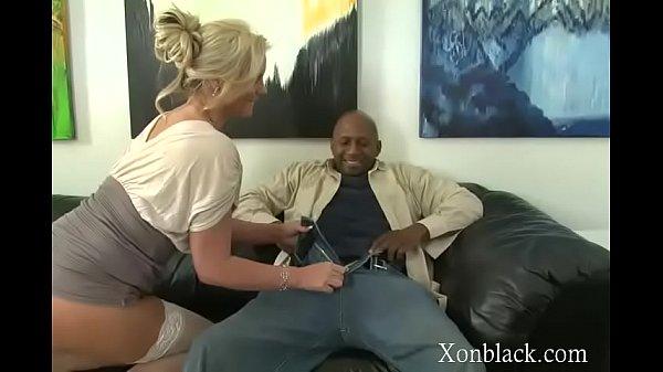 Slutty white pussies prefer big, hard and black! Vol. 6 Thumb