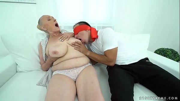 Fat grandma thumbnail