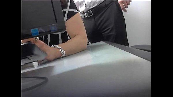 me fucking my boss(www.sextr.us) Thumb