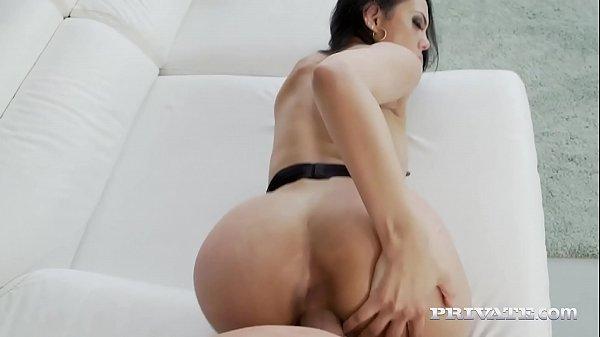 Private.com - Big Ass Brunette Katrina Moreno Fucked Hard!
