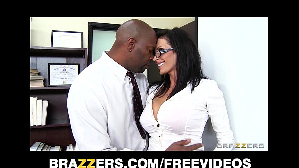 Big-tit lawyer Shay Sights daydreams about fucking her boss Thumb