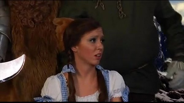 The Wizard of Oz FULL PORN Parody MOVIE thisisntporn.com Thumb