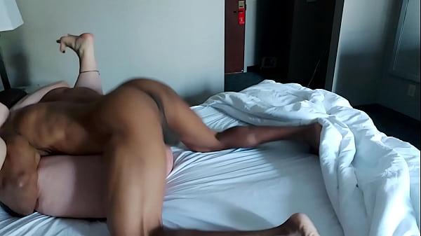 Pounding my thick sexy pawg!