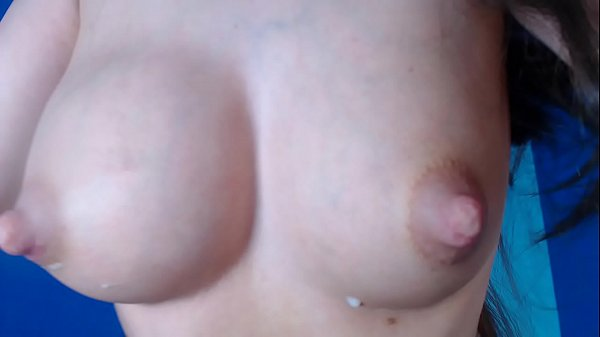 Young mom milking her big natural tits --www.myclearsky.live-- Thumb