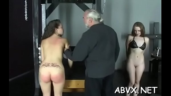 Mom and daughter slavery