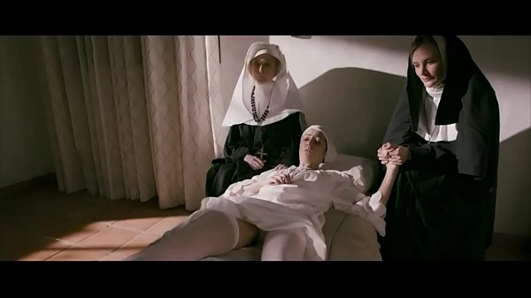 Only god knows what the nuns doing when the night comes Thumb