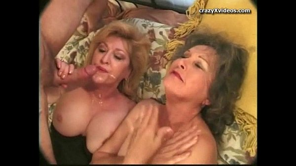 My g-ma gets fucked by my friend