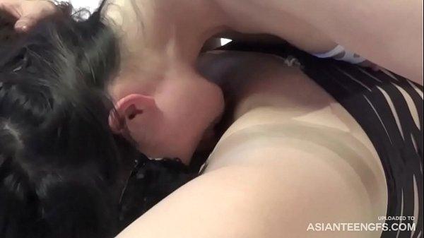 (VIP Video) Chinese club girls homemade lesbian threesome 2019 Thumb