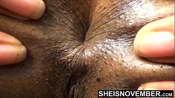 Ass close hole open ups porn full hd