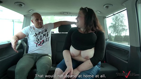 Horny Dude is Trying to Find a Girl who will be His Sex Partner in his Van Thumb
