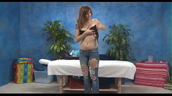 Секс фото массажа