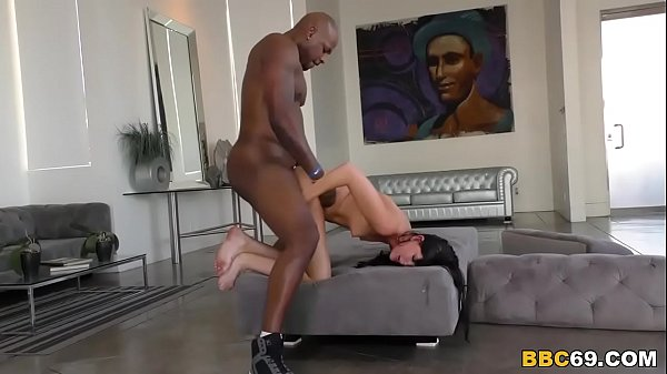 Miranda Miller Interracial Sex With Flash Brown Thumb