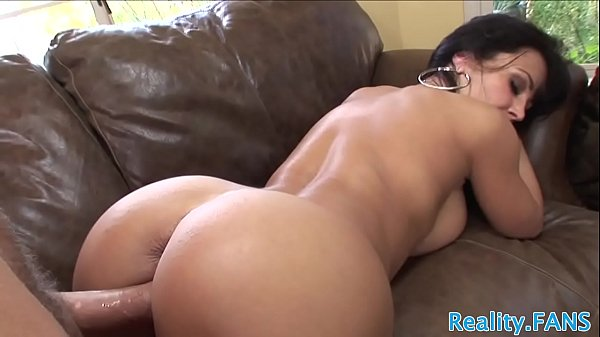 Bigtits milf banged by her stepson