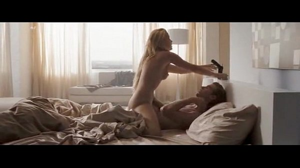 Amber Heard - The Informers (sex scene)