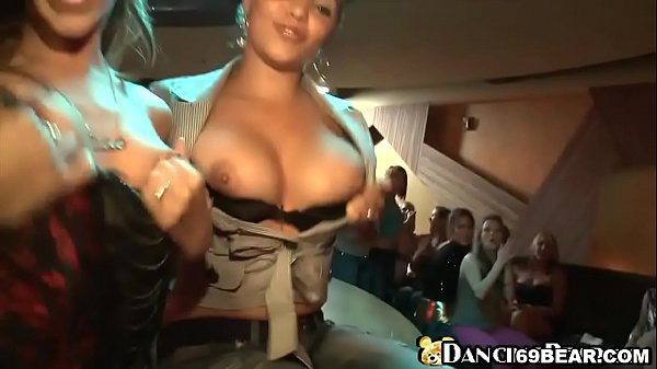 Black Male Stripper In Action Thumb