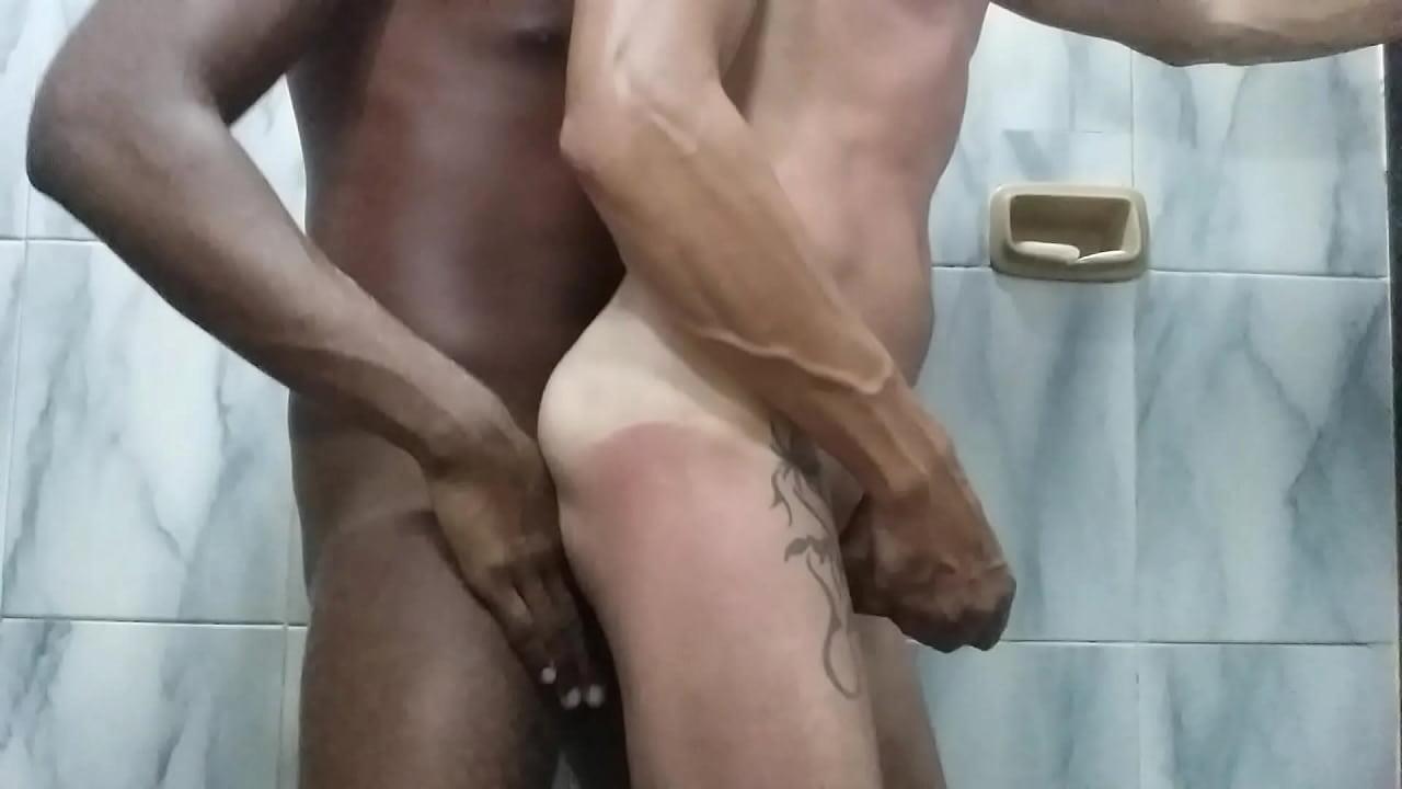 BRAZILIAN BLACK FUCKING AMERICAN TOURIST IN RIO DE JANEIRO BRAZIL CHAPTER 3