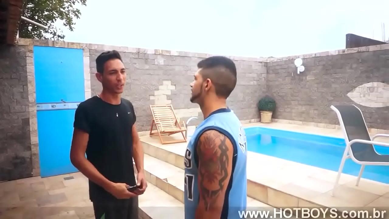 Ator Porno Brasileiro Bruno fred bruno fode o cunhado junior lopes - xvideos