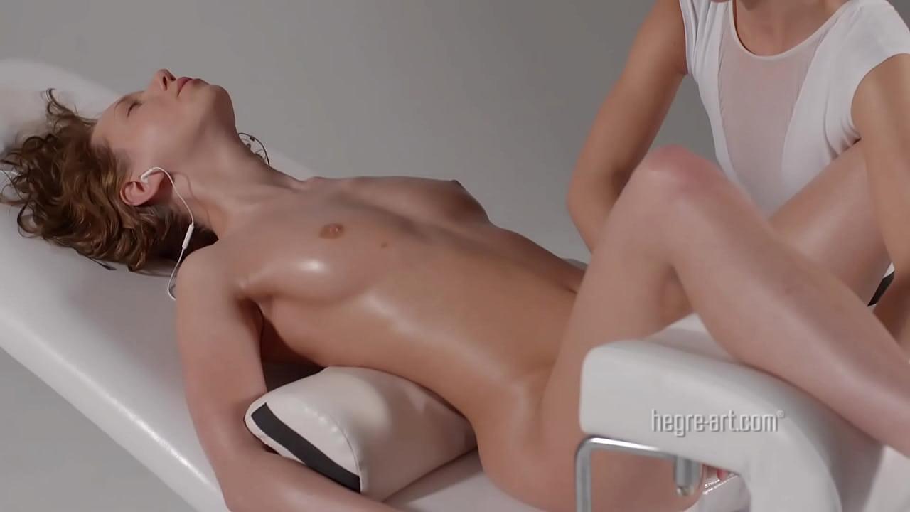Erotic Massage For Women Video