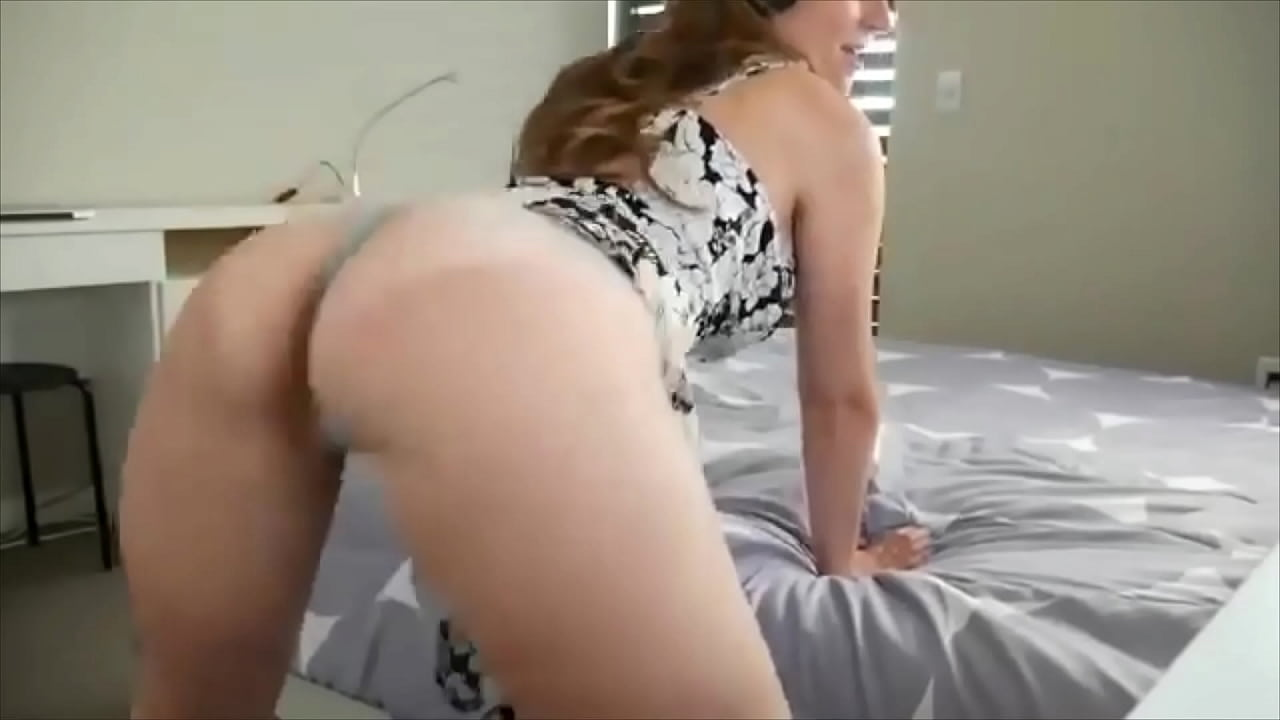 Big Booty Blonde White Girls