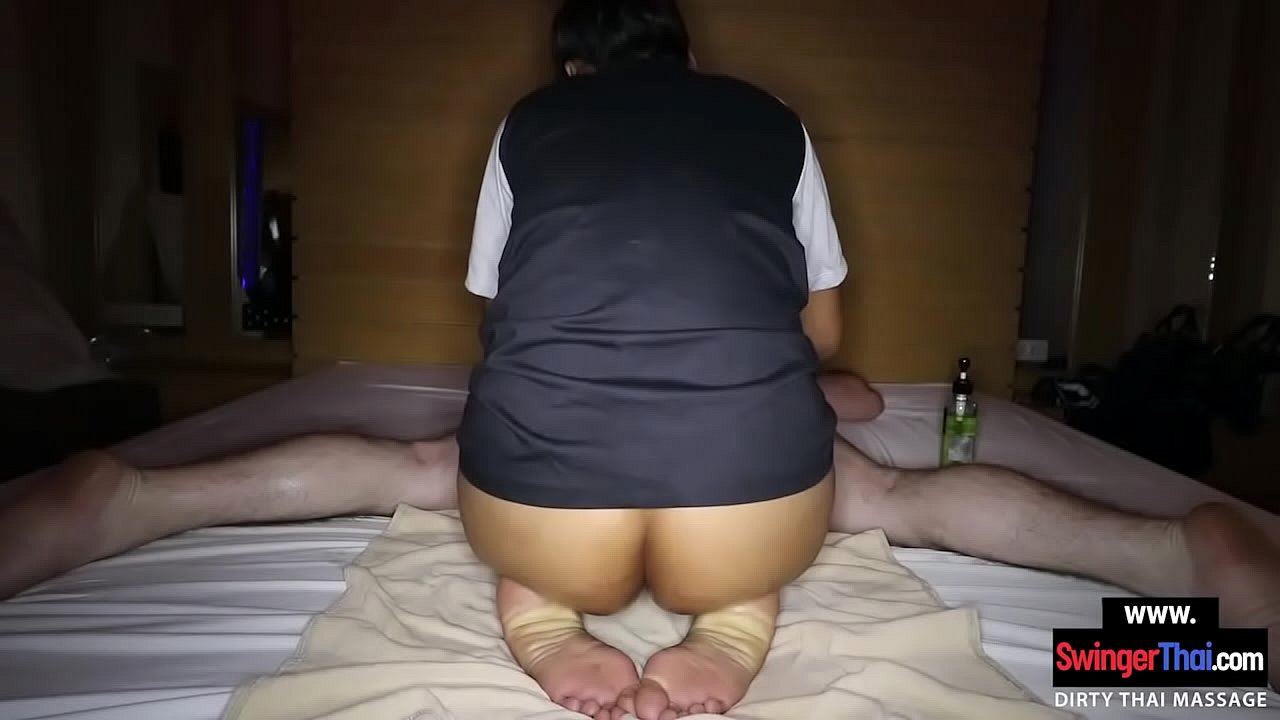 Real Amateur Massage Fuck