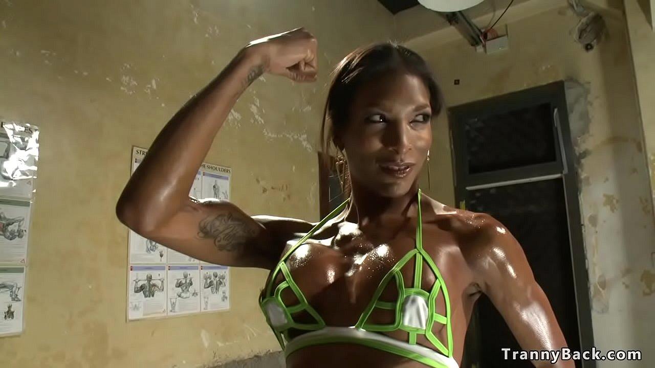 pornostar bodybuilder ori