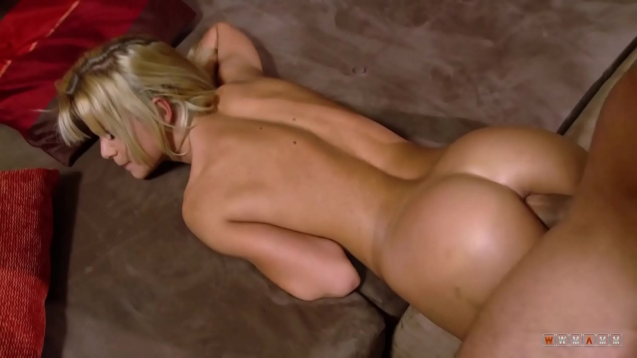 Hot Blonde Oral Creampie