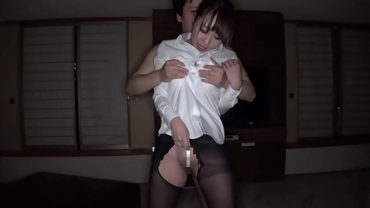 หนังโป๊ญี่ปุ่น จับพนักงานสาว ขืนใจ จับเย็ดหี เงี่ยนสุดๆ
