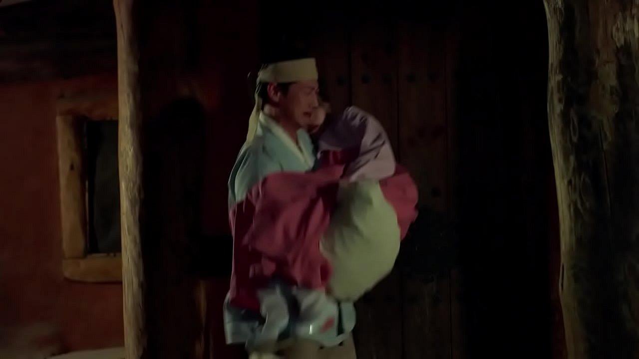 Shin Eun Dong - Sex cổ trang vú đẹp thumbnail