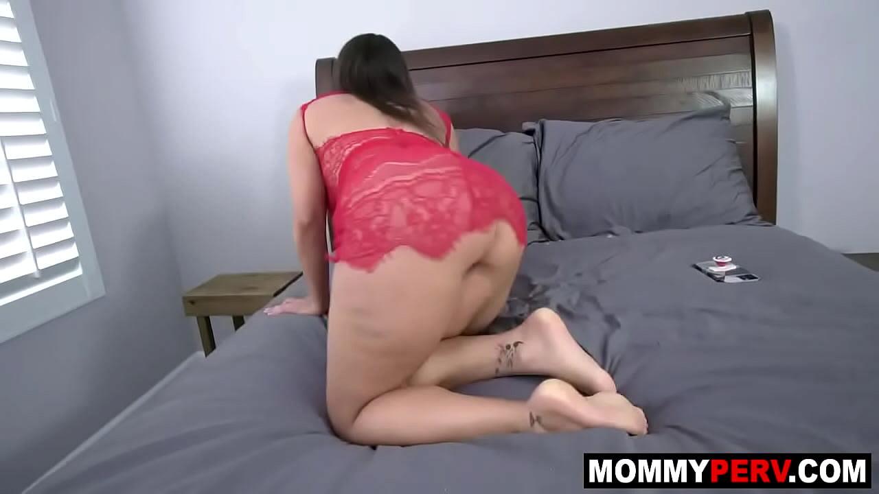 Mom Fucks Son Jodi West