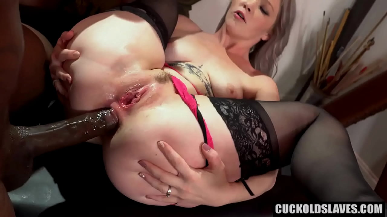 Amateur Huge Cock Fucks Wife